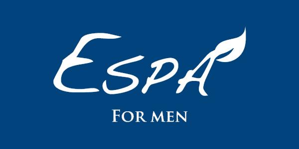 for men 男性用エステ・ヘアサロン